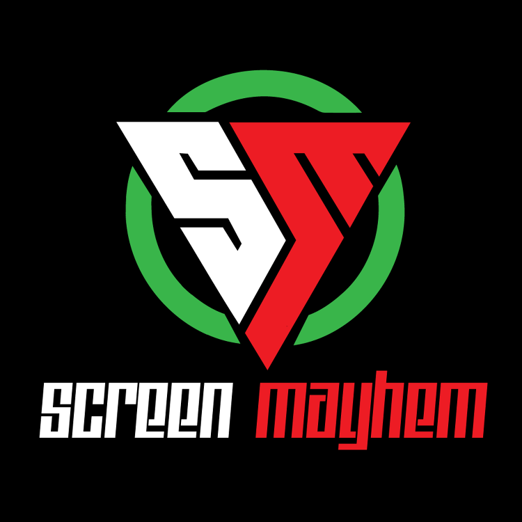 Screen Mayhem